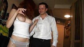 Cavalier nächsten Schnitt auf ein Mädchen ist reife frauen sex video das Licht in einem Lederrock