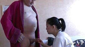 Hannah Hays zog beim Casting ihr blaues Kleid aus und gab nach sexvideo mit alten frauen dem Blowjob eine Muschi.