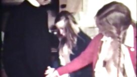 Freundin, jung, russische Reife im reife frauen gratis video Bett durch das Loch in Strümpfen