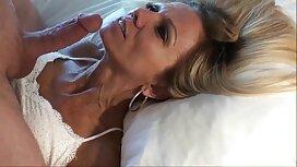 Maskierte thug Mädchen, blond, und attraktive Kimberly reife frauen sex video Moss