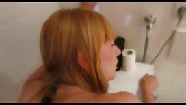Blonde lässt das Fass alte sex videos macho, big-ass,