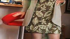 Bekleidete Mädchen und Nackte Männer. deutsche sex videos mit reifen frauen