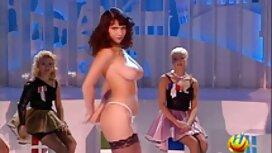 Suche nach gelben Kleid endet mit dem anus eines Mannes sex video reife frauen mit einem Mädchen in weißen Shorts
